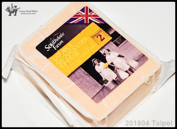 치즈 이야기 (75) 역사가 오래된 영국의 치즈 Dou..