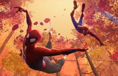 [예고편] Spider-Man: Into the Spider Verse