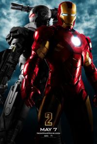 MCU 10주년 재감상 - 아이언맨 2 Iron Man 2 (2010)