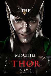 MCU 10주년 재감상 - 토르 천둥의 신 Thor (2011)
