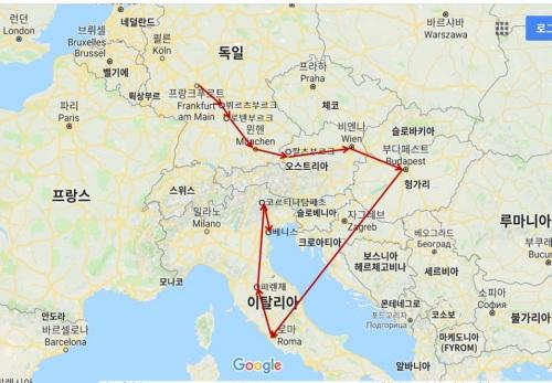 2018 유럽여행- EE 유심 & 쓰리유심 후기