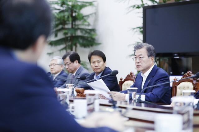 북 비핵화, 체제보장 넘어 한반도 평화와 민족 번영..