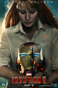 MCU 10주년 재감상 - 아이언맨 3 Iron Man 3 (2013)