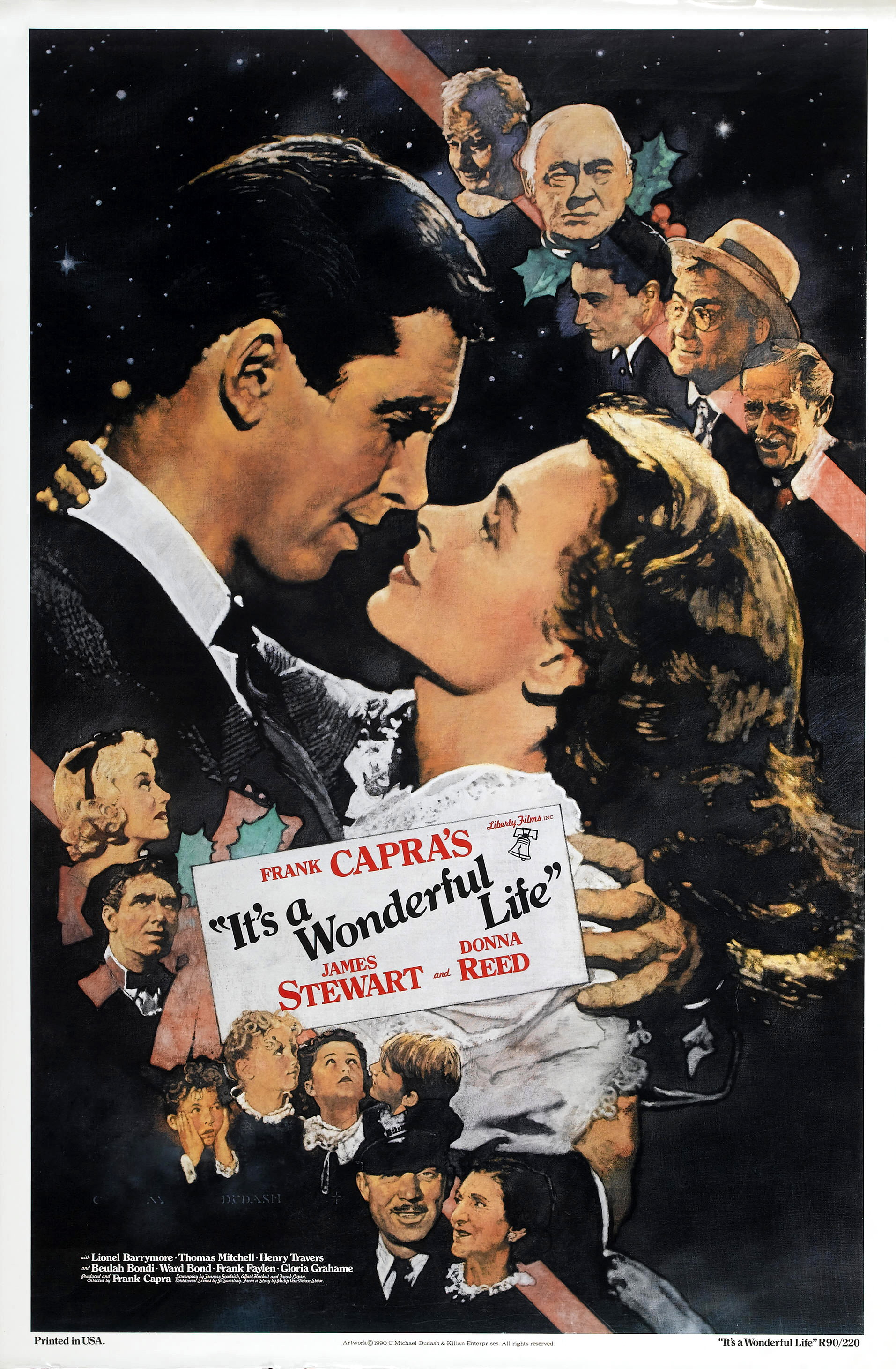 It's a Wonderful Life: Gloomy Holiday