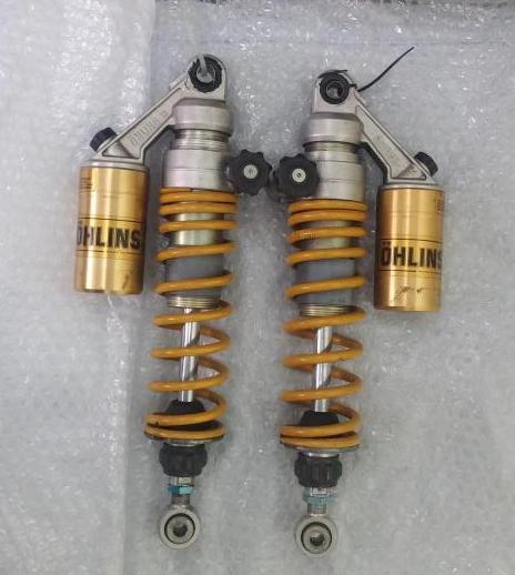 [자재구입]Ohlins stx36 twin shock 구입