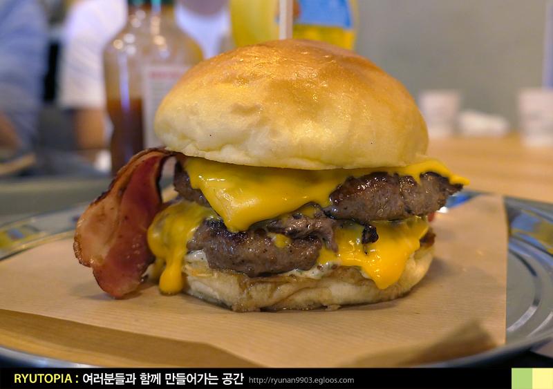 2018.7.3. 브로스 키친(BRO`S KITCHEN - 송탄..