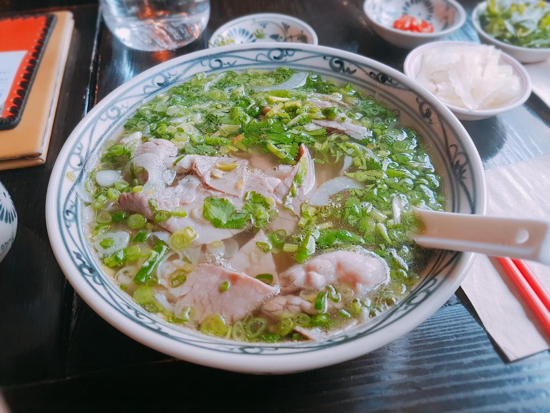 [대학로] 에머이 쌀국수 볶음밥 분짜 짜조