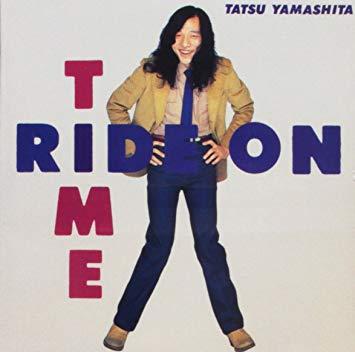 山下達郎 - RIDE ON TIME (야마시타 타츠로 -RI..