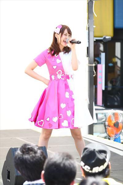 성우 세리자와 유우, 첫번째 솔로 싱글 음반 발매 기..