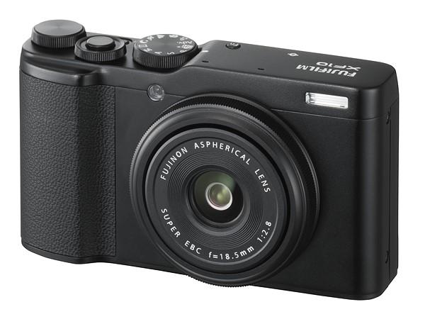 후지필름 XF10 컴팩트 카메라 발표