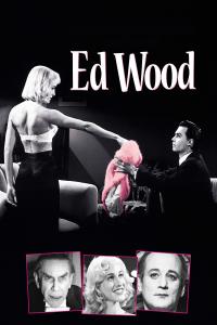 에드 우드 Ed Wood (1994)
