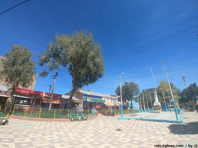 2018남미 / (13) 우유니 마을 둘러보기 / Bolivia