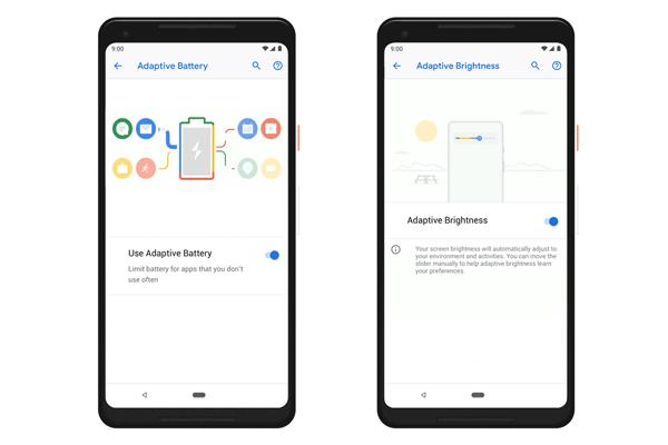 구글 안드로이드 운영체제 9 파이(Pie) 공식발표