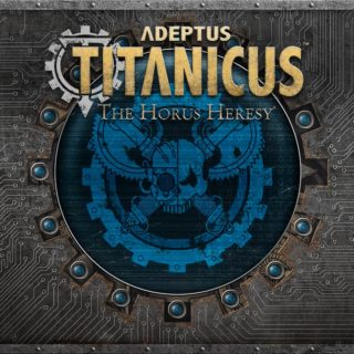 아뎁투스 타이타니쿠스(Adeptus Titanicus) ..