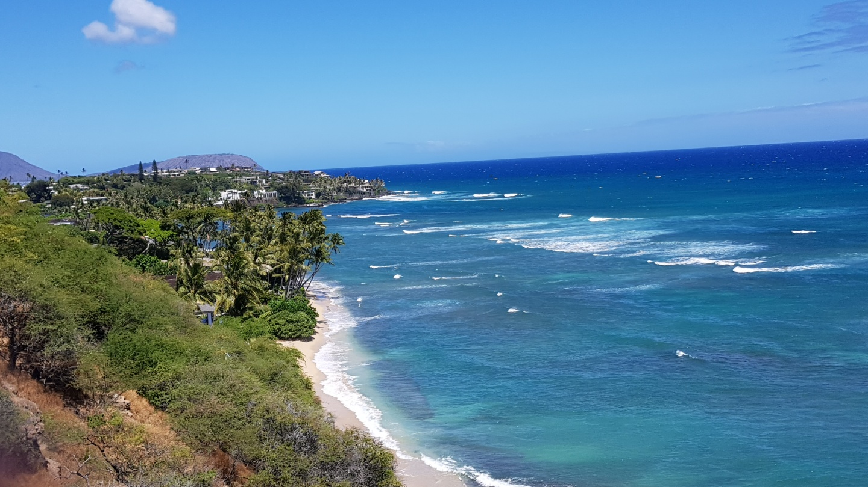 하와이 1 (20180806-0811)
