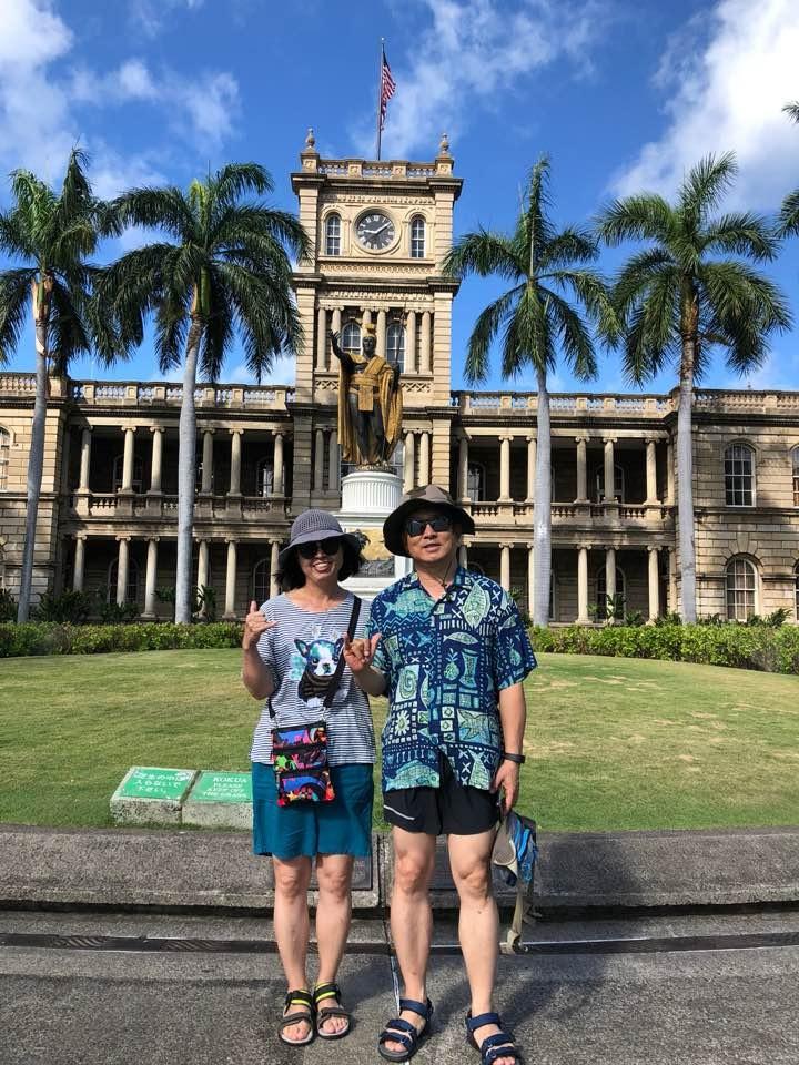 하와이 2 (20180806-0811)