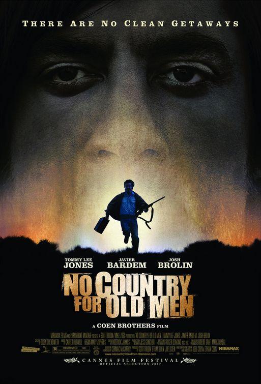 노인을 위한 나라는 없다, No Country for Old Me..