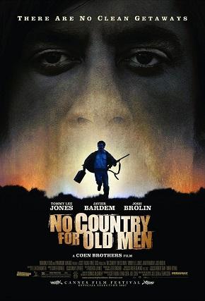 노인을 위한 나라는 없다 - '선의는 악의에 패한다'..