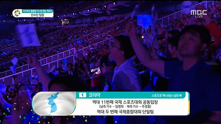 0818_21시29분_MBC DTV_CH11-1_[HD] 2018 아시안게임  개회식 _3
