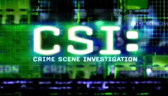 오늘의 영어 한마디, CSI