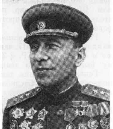 《역사군상》미하일 카투코프 전기 (1)