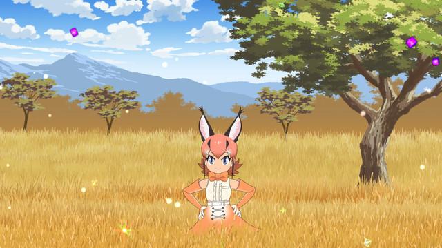 TV 애니메이션 '동물 친구들2'의 제작이 결정되었다..