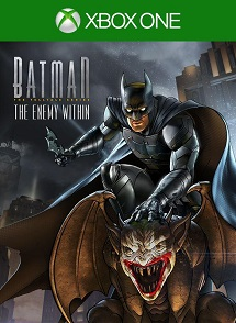 [xbone] Batman: The Enemy Within - The T..
