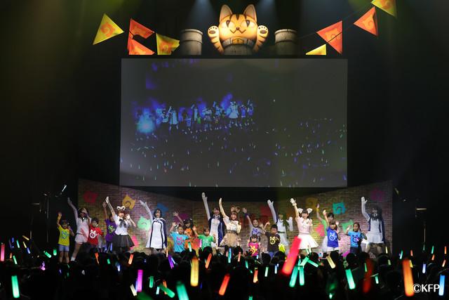 '동물 친구들'의 성우진이 출연하는 라이브 이벤트..