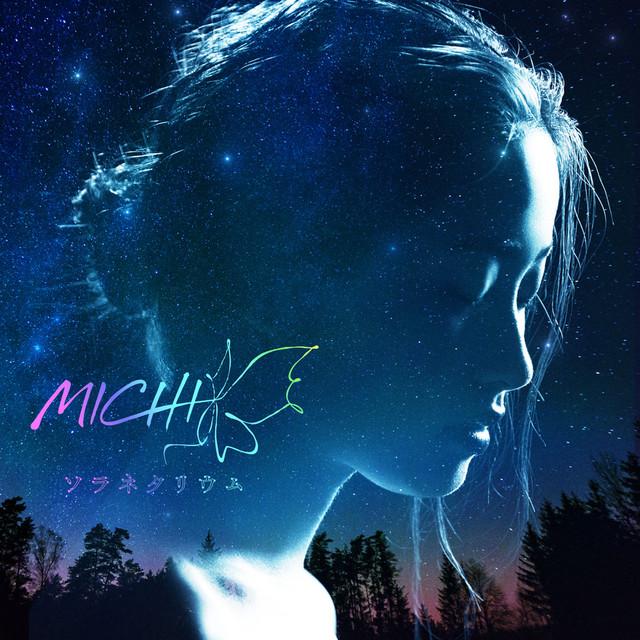 MICHI가 2018년 10월 24일에 새로운 싱글 음반 발매 예정