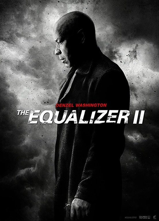 영화 `더 이퀄라이저(The Equalizer) 2`는 언..