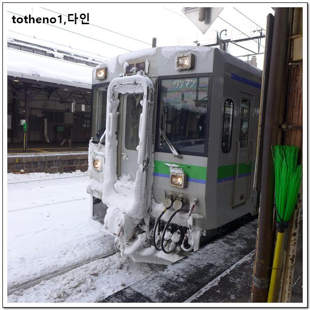 [18년 1월 홋카이도 여행]닛카 위스키 요이치 증류소..
